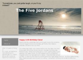 fivejordans.com
