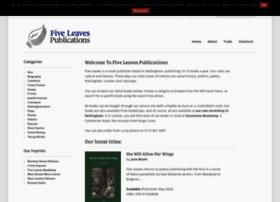 fiveleaves.co.uk