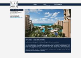 fivemilecapital.com