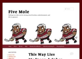 fivemole.com