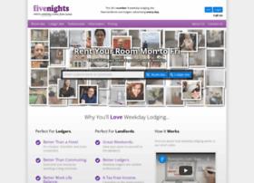 fivenights.com