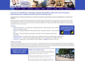 fiveoaxbathroomplumbingandheating.co.uk