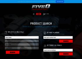 Fiveomotorsport.com
