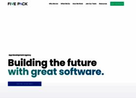 fivepackcreative.com