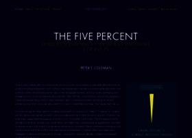 fivepercentbook.com