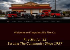 fivepointvillefire.net