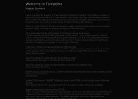 fiveprime.org