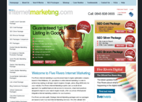 fiveriversinternetmarketing.com