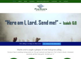 fiveriversministries.org