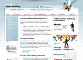 Fiveriversonlinemarketing.co.uk