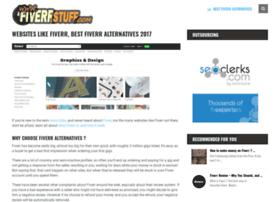 fiverrstuff.com