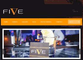 fivesocial.com