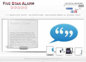 fivestaralarm.com