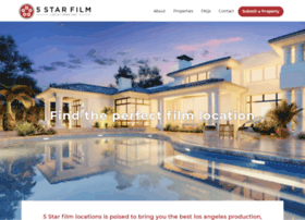 fivestarfilmlocations.com