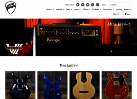 fivestarguitars.com