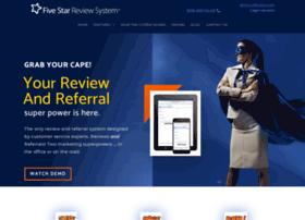 fivestarreviewsystem.com