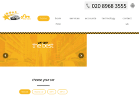 fivestarscar.co.uk