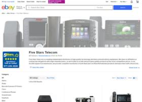 fivestarstelecom.com
