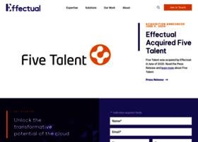 fivetalent.com