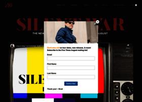 fivetimesaugust.com