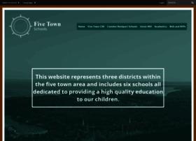fivetowns.net