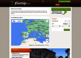 fivetrip.com