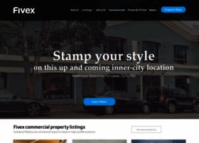Fivex.com.au