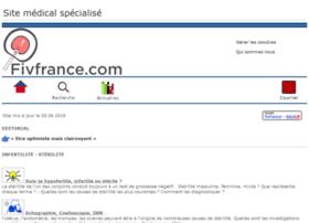 fivfrance.com