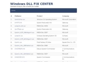 fix-missing.com