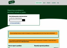 fix.bromley.gov.uk