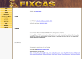 fixcas.com
