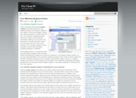 fixcleanpc.wordpress.com