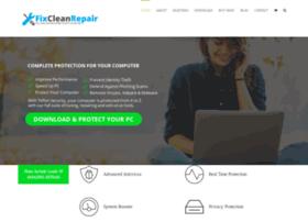 fixcleanrepair.com