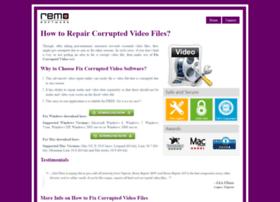 fixcorruptedvideo.com
