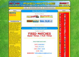 fixed-matches.tips