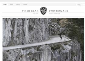 fixedgearswitzerland.com