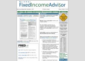 fixedincomeadvisor.com