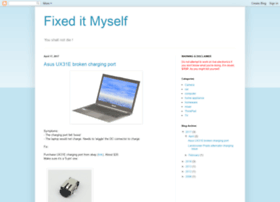 fixedmyself.blogspot.com