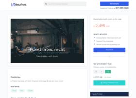 fixedratecredit.com