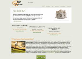 fixedsoccertips.com