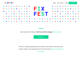 fixfest.therestartproject.org