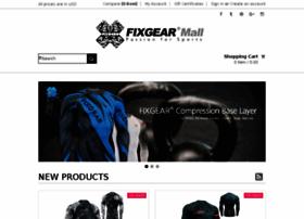 fixgearmall.com