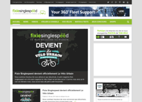 fixie-singlespeed.com