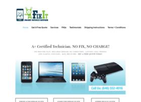 fixitsdr.com