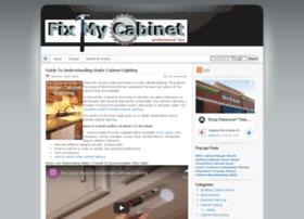 fixmycabinet.com