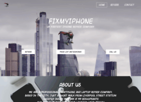 fixmyiphone.co.uk