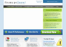 fixmypcnow.com