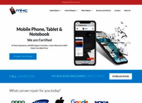 fixmyscreen.com.au
