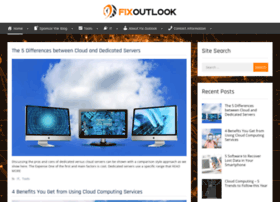 fixoutlook.net