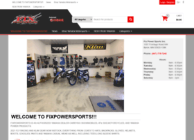 fixpowersports.com